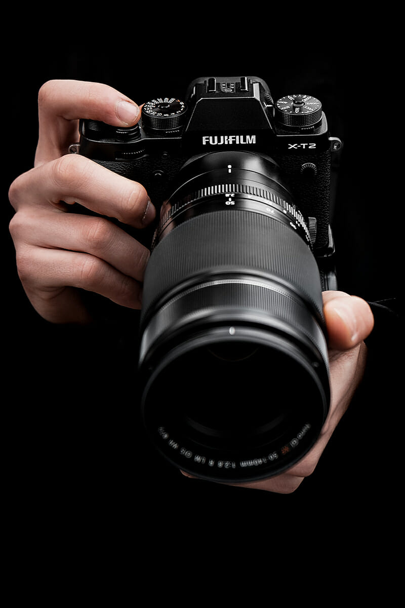 zoom lens fuji camera sharp photographs
