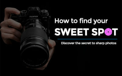 How to Achieve Sharp Photographs: Finding A Lenses Sweet Spot