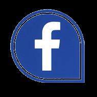 facebook icon locations