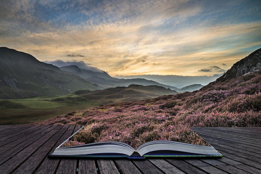 iphotography multiple exposure book landscape