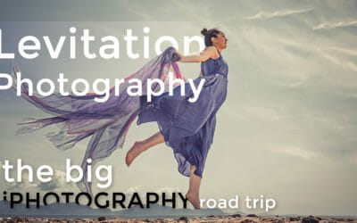 Levitation Photography Made Easy