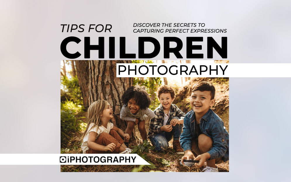 children photography expressions blog feature