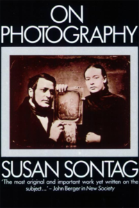 On Photography by Susan Sontag (1977)