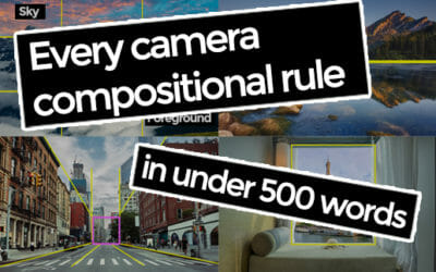 Every Compositional Rule (in under 500 words)