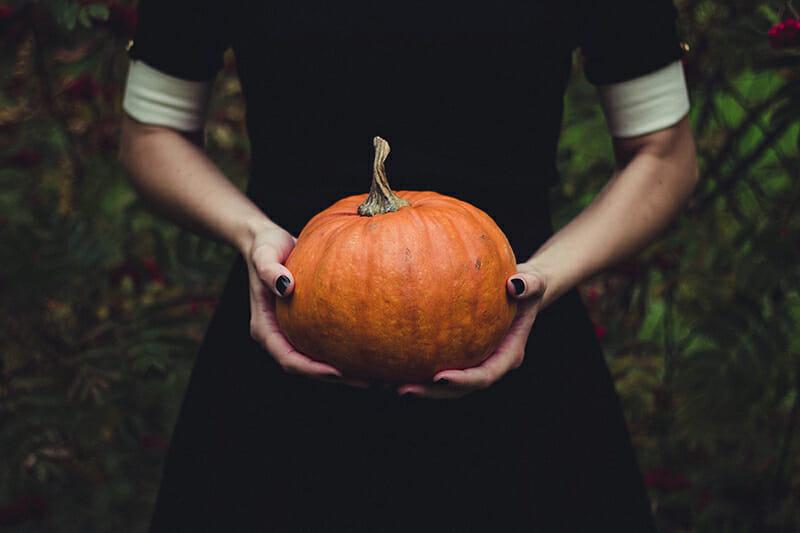 halloween pumpkin photography tips Halloween photography