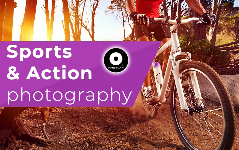Action and Sports Photography