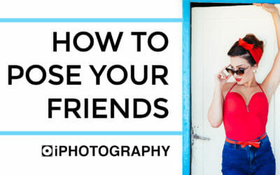 How to Pose your Friends