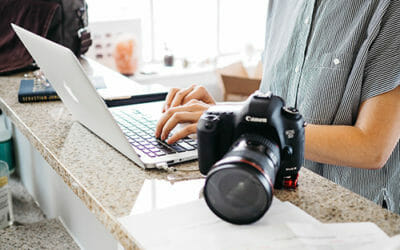 Photography School (iPhotography Online Courses)