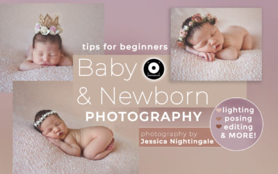 Baby Photography: Tips for Newcomers
