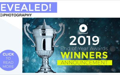 iPhotography Contest Winners 2019