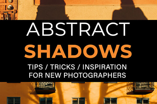 Abstract Shadows Blog Template for Pinterest 2020