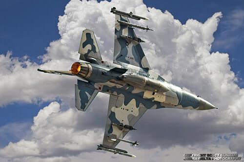 Scott Dunham Copyright 2020 Aviation photography