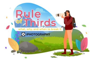 The Rule Of Thirds in Photography: What, Why, and When to Break It