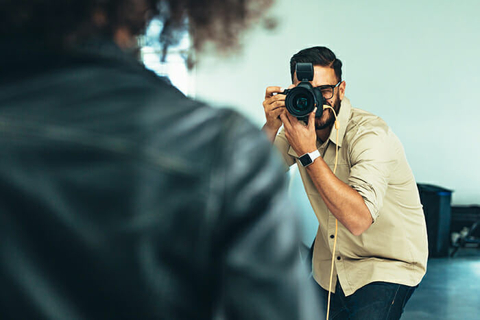 professional photographer pro tips module iphotography course