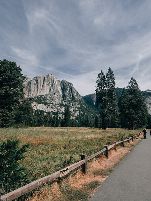 yosemite a bad crop example cutting people out of the frame