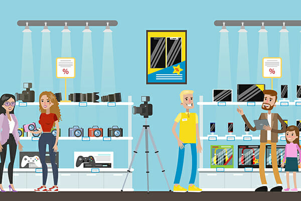 10 things I wish I knew before I became a photographer camera shop