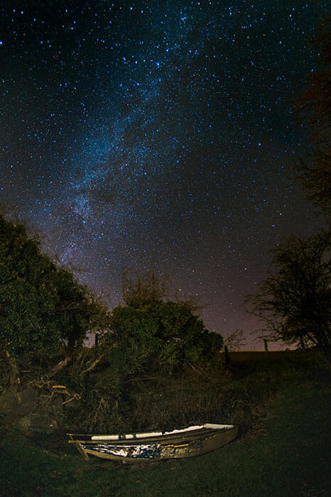 astrophotography by emily lowrey