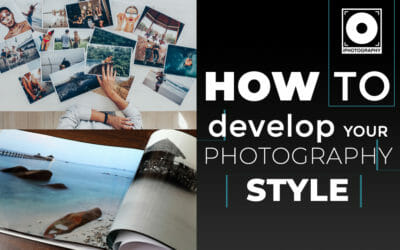 How to Develop your Photography Style