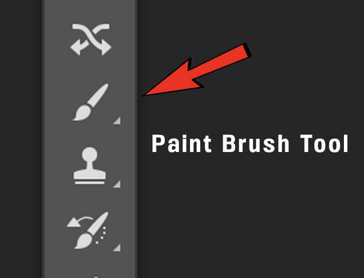 paint brush tool photoshop clone photography
