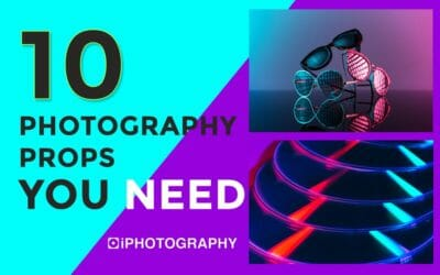 10 Props Every Photographer Needs