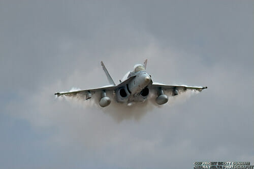 Scott Dunham Copyright 2020 Aviation photography F35
