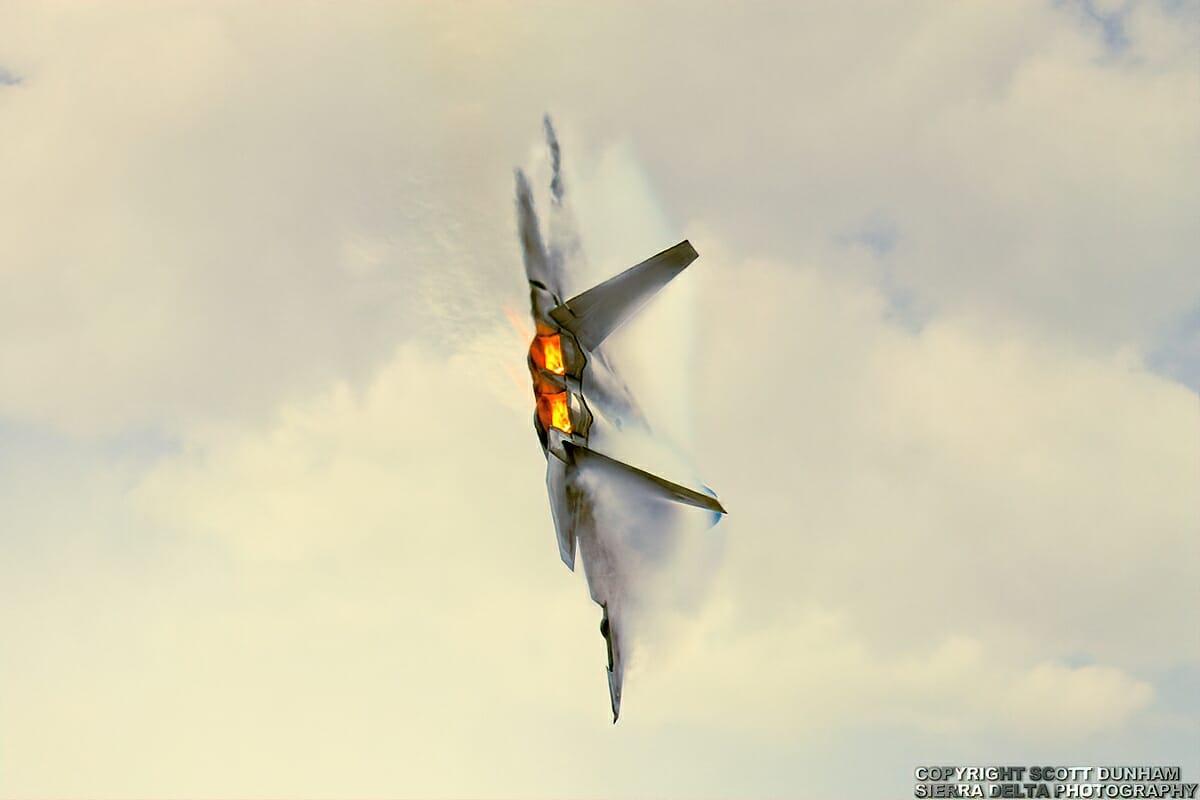 Scott Dunham Copyright 2020 Aviation photography Hornet Fighter F/A 18C