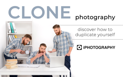 Clone Photography Tutorial