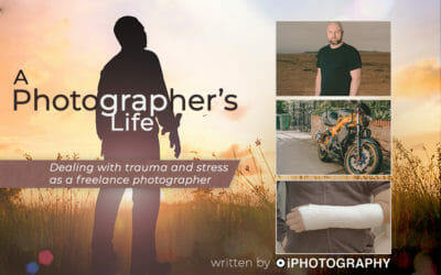 A Photographer's Life: The Road to Recovery & Positivity