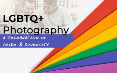 LGBTQ Photography: A Celebration of Diversity