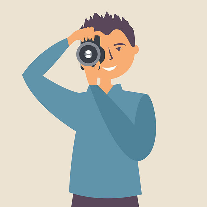 celebrating success iphotography