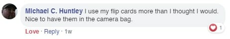 iPhotography Flip Cards Review