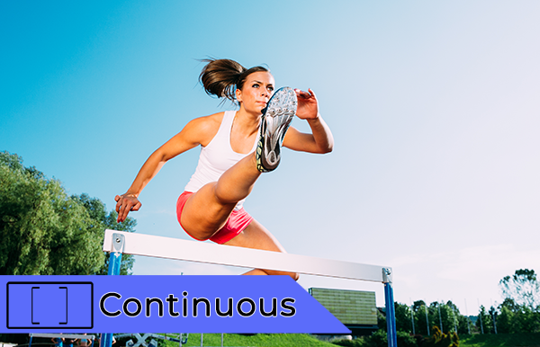 how to focus continuous focus athlete example iphotography