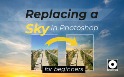 Replacing a Sky in Photoshop