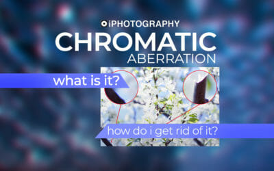 Chromatic Aberration – What Is It & How To Remove It