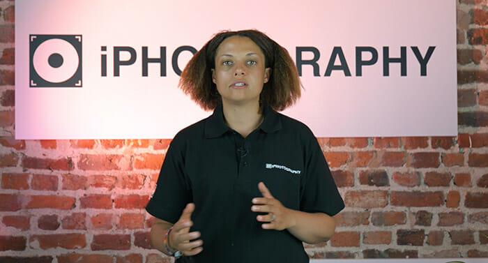 wildlife photography course presenter rachel sinclair