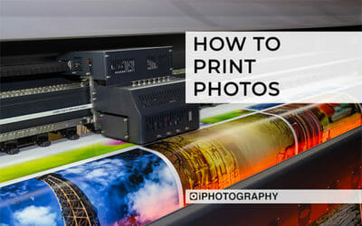 Printing Photos: A New Photographer's Guide