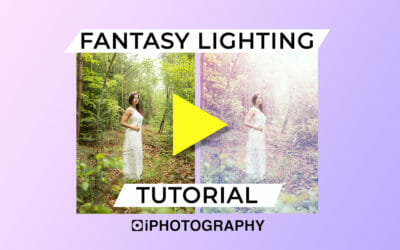 Fantasy Lighting Tutorial