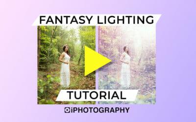Fantasy Lighting Tutorial