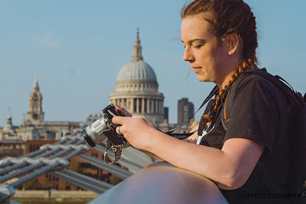 iphotography tutor rebecca st pauls cathedral