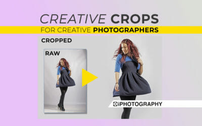 Creative Crops for Photographers