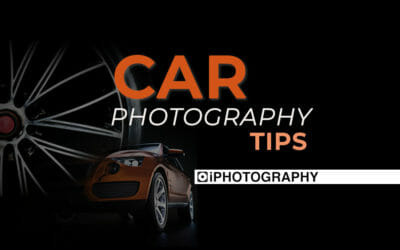 Car Photography – The Supercharged Guide!