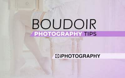 Boudoir Photography: The Powerful Posing Guide