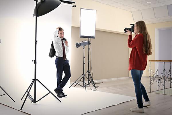 posing men blog image female photographer male model studio lighting 1