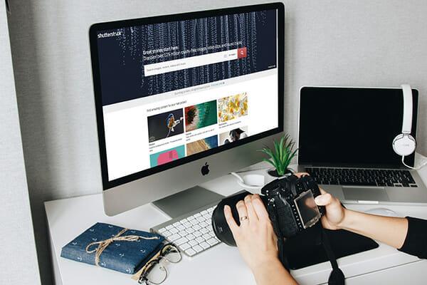 making money photo blog photographers website