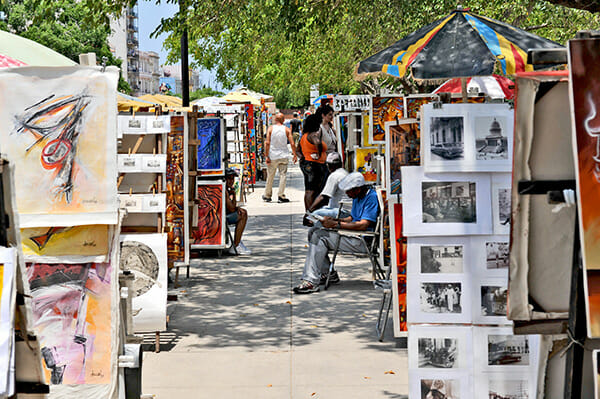 how to make money from photography arts and craft fair