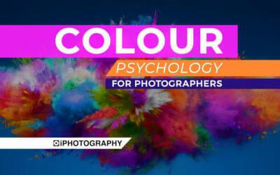 Colour Psychology for Photographers