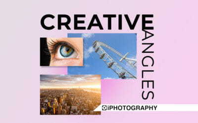 Creative Angles in Photography