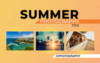 5 Summer Photography Tips