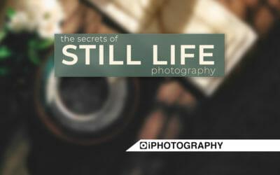 Secrets of Still Life Photography