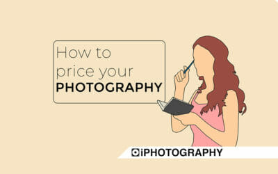 How to Price My Photography
